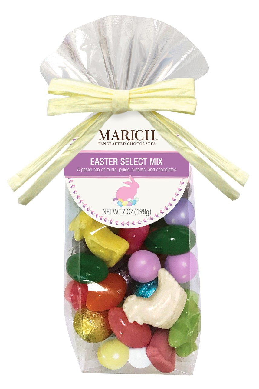 Easter Select Mix