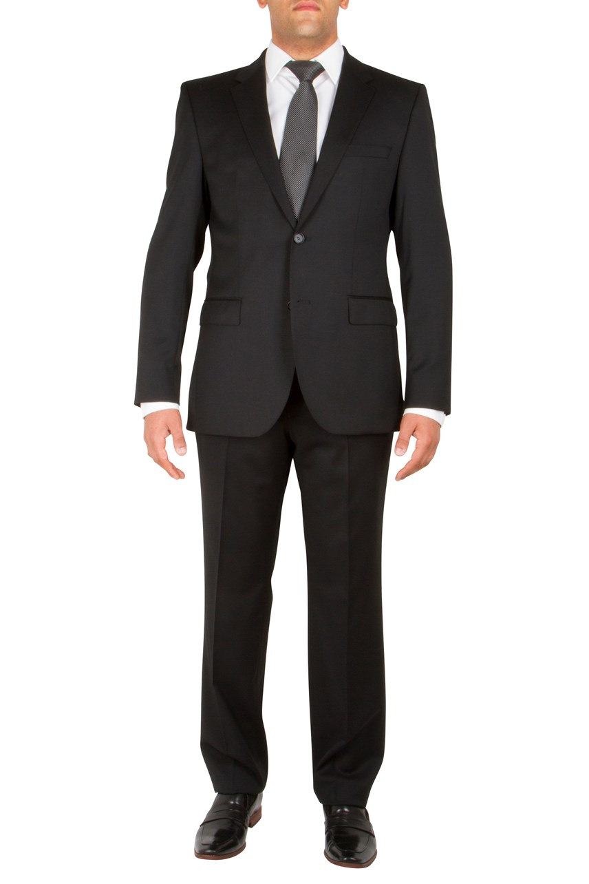 James Sharp Suit