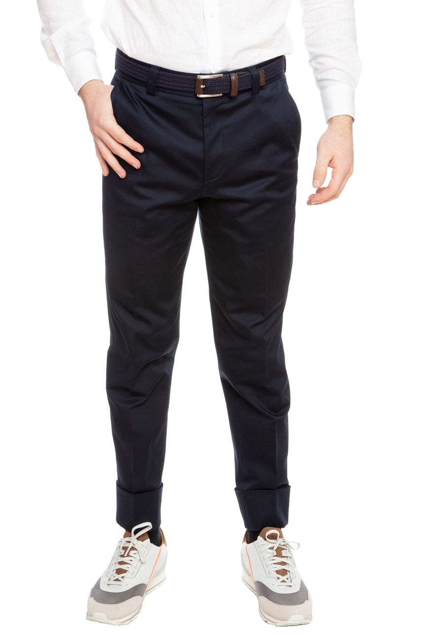 Perin Relaxed Fit Trouser
