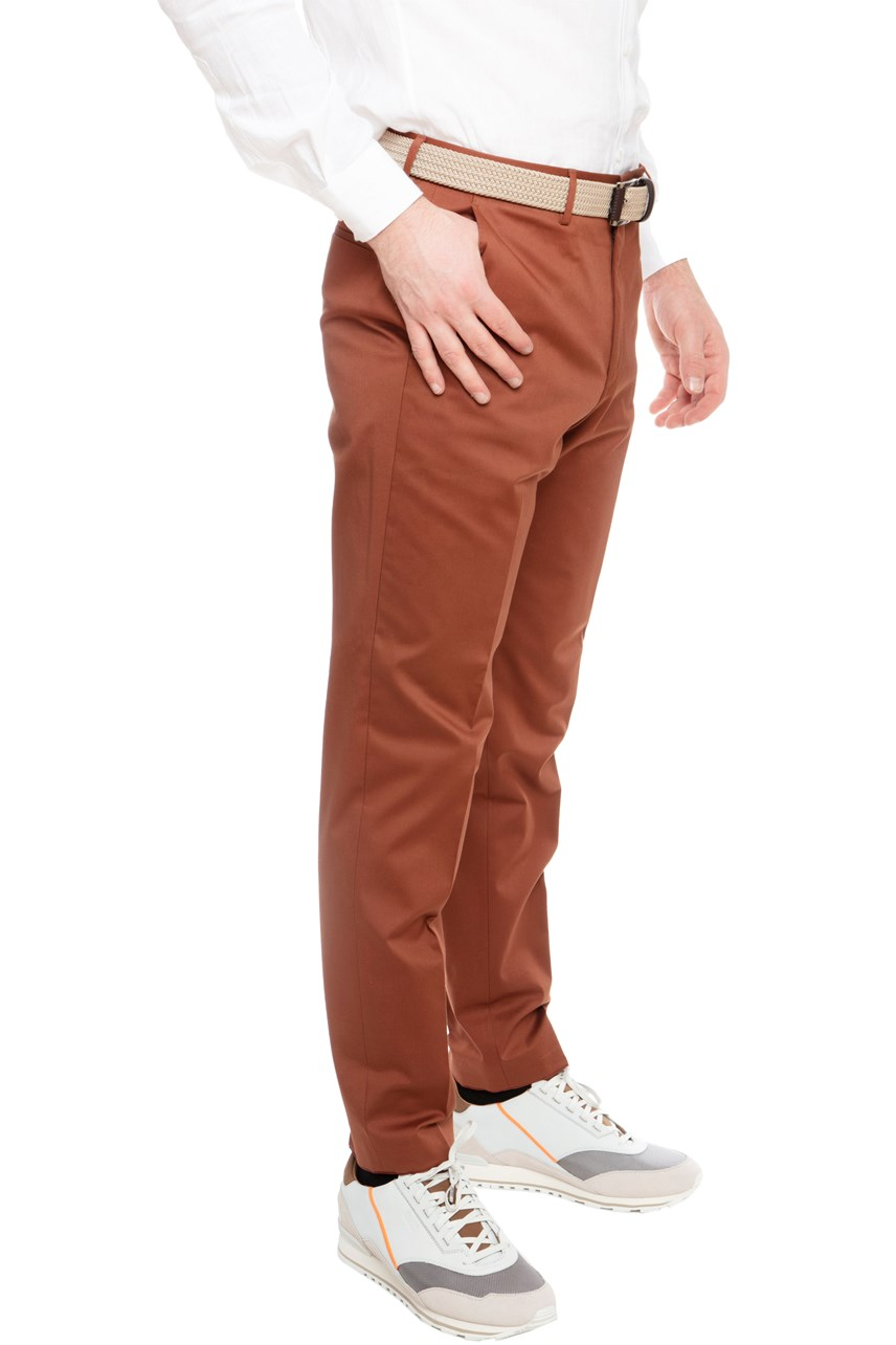 Pirko Relaxed Fit Trouser