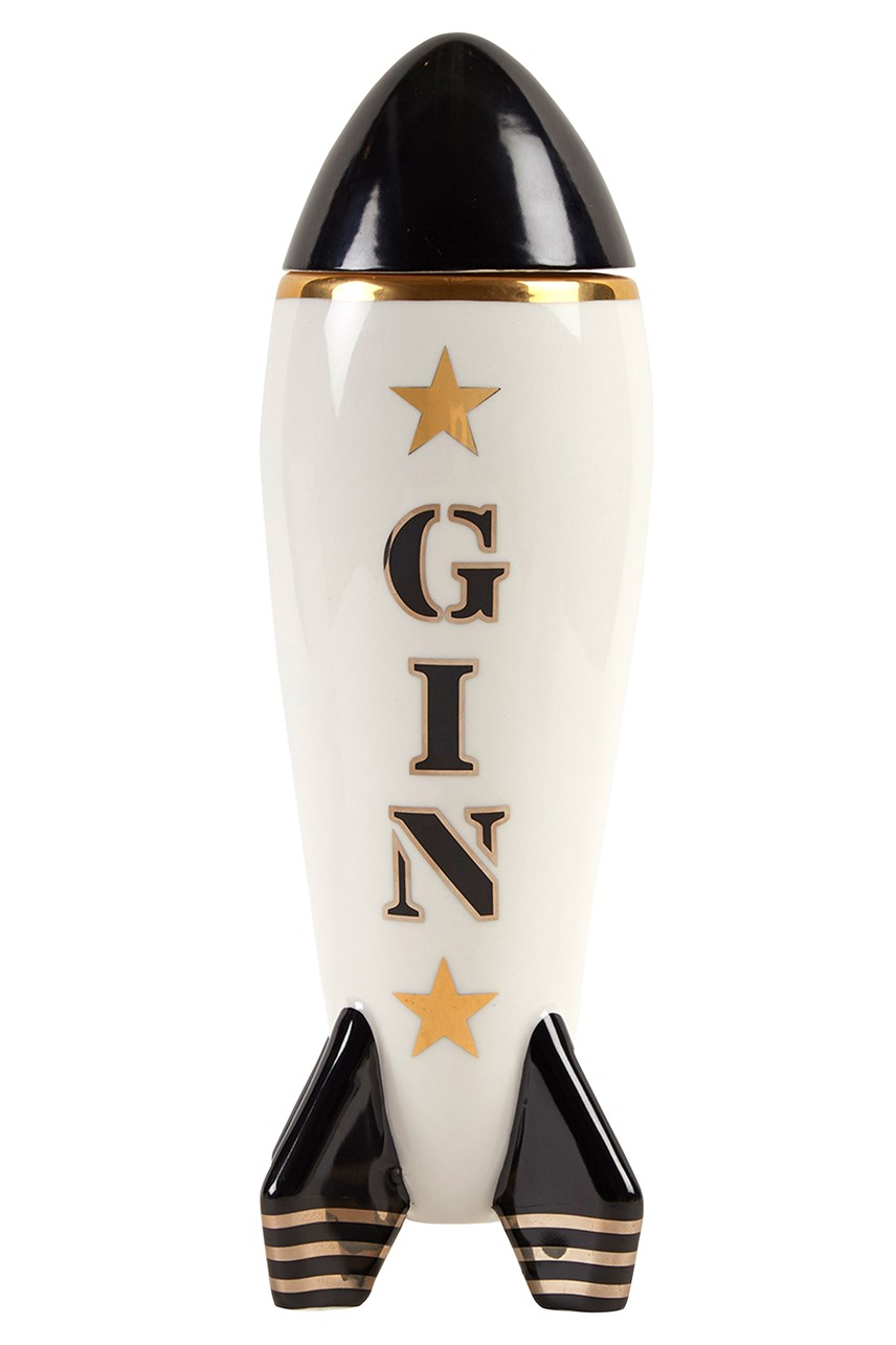 Gin Rocket Decanter