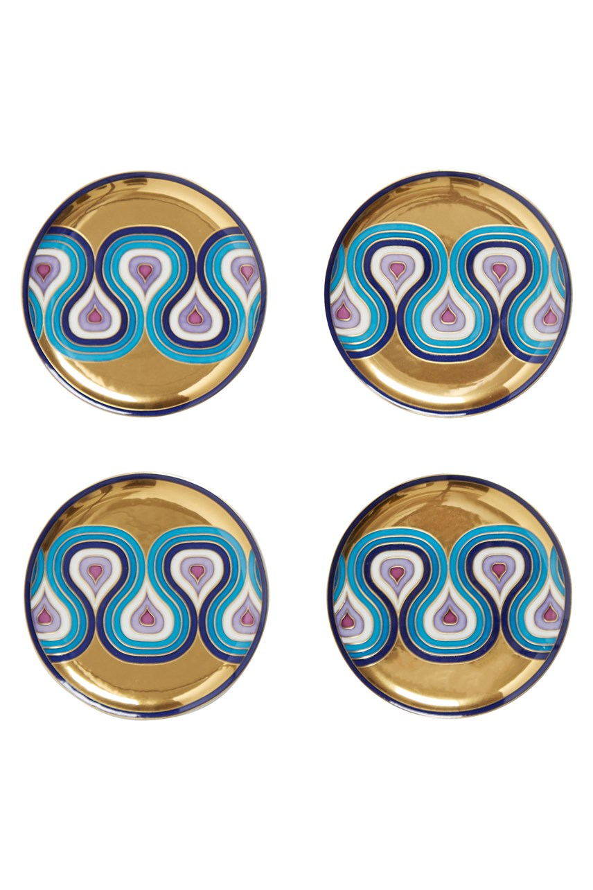 Milano Coasters - Set of 4