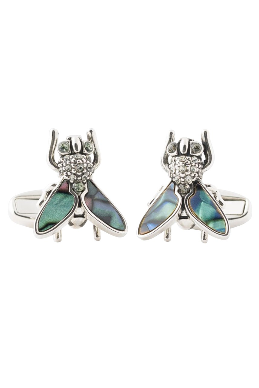 Wings Cufflinks