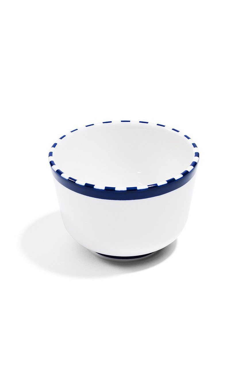 Superstripe Sugar Bowl