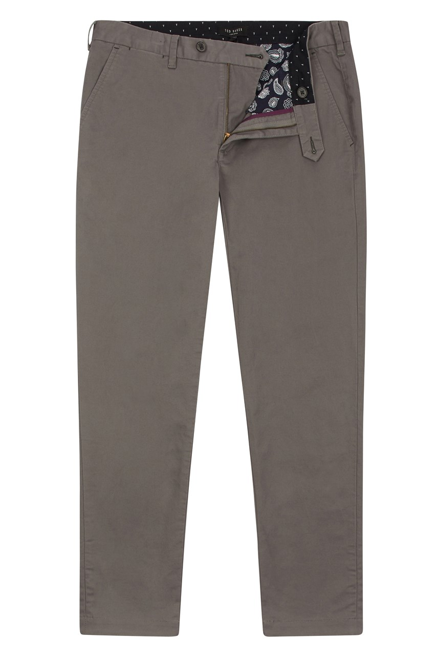 Sincere Slim Fit Chinos