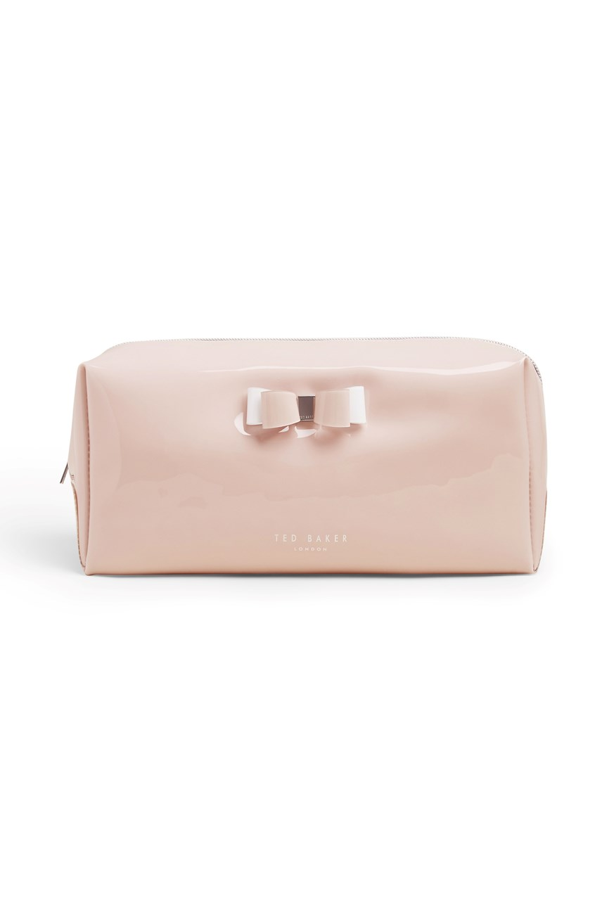 Haiyley Vinyl Washbag