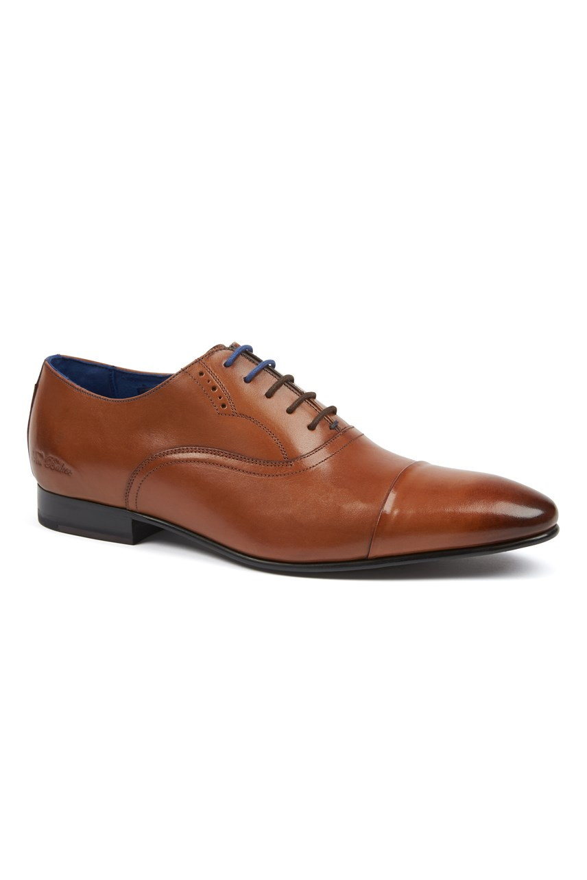 Murain Lace Up Shoe