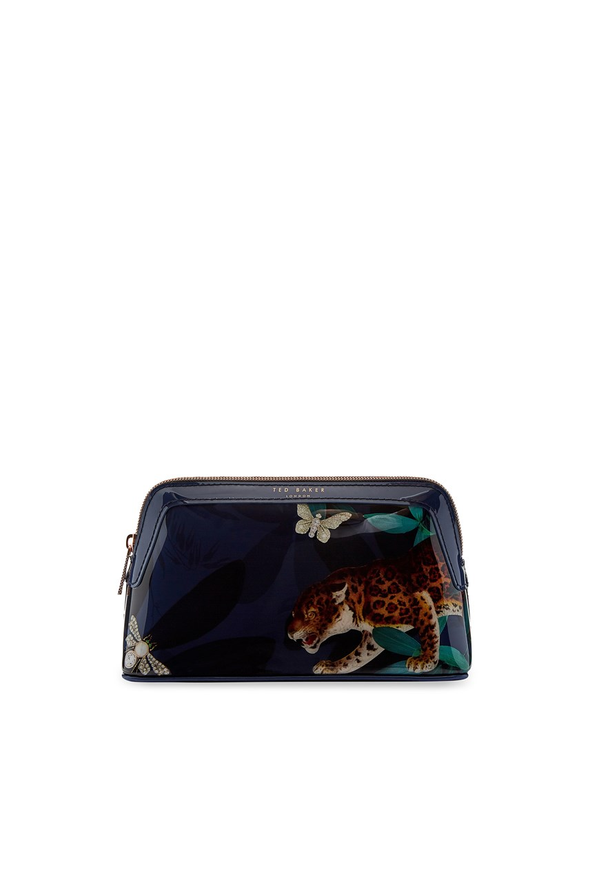 Libert Houdinii Makeup Bag