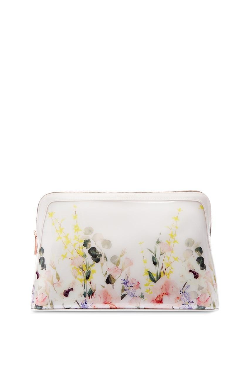 Sybill Elegant Wash Bag