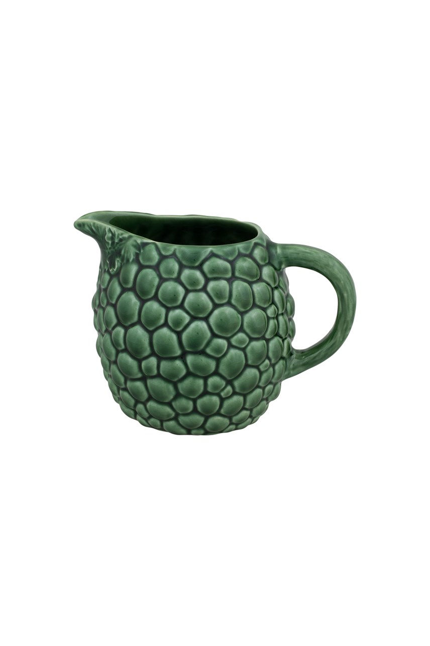 Green Grapes Pitcher