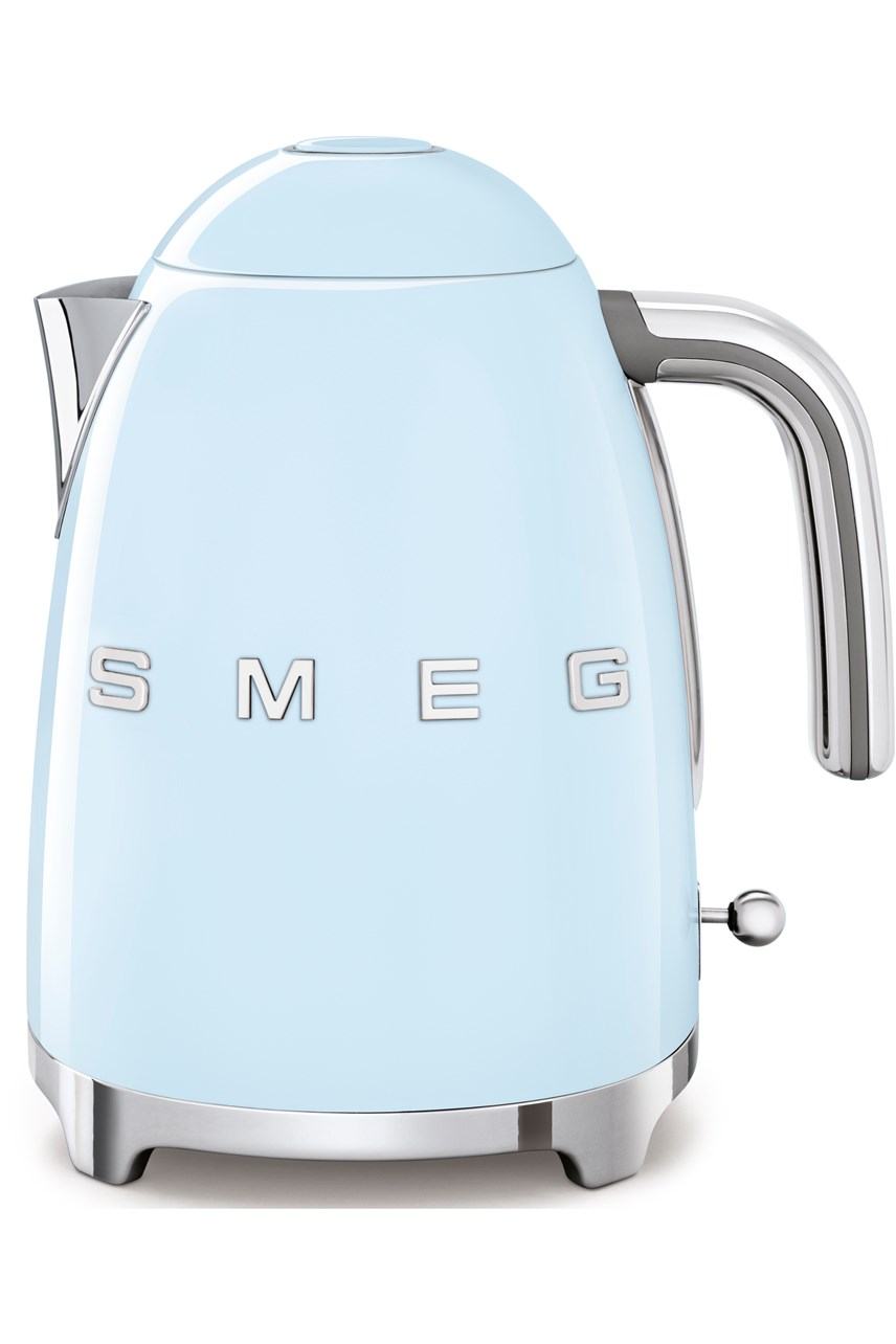 Electric Kettle - Pastel Blue