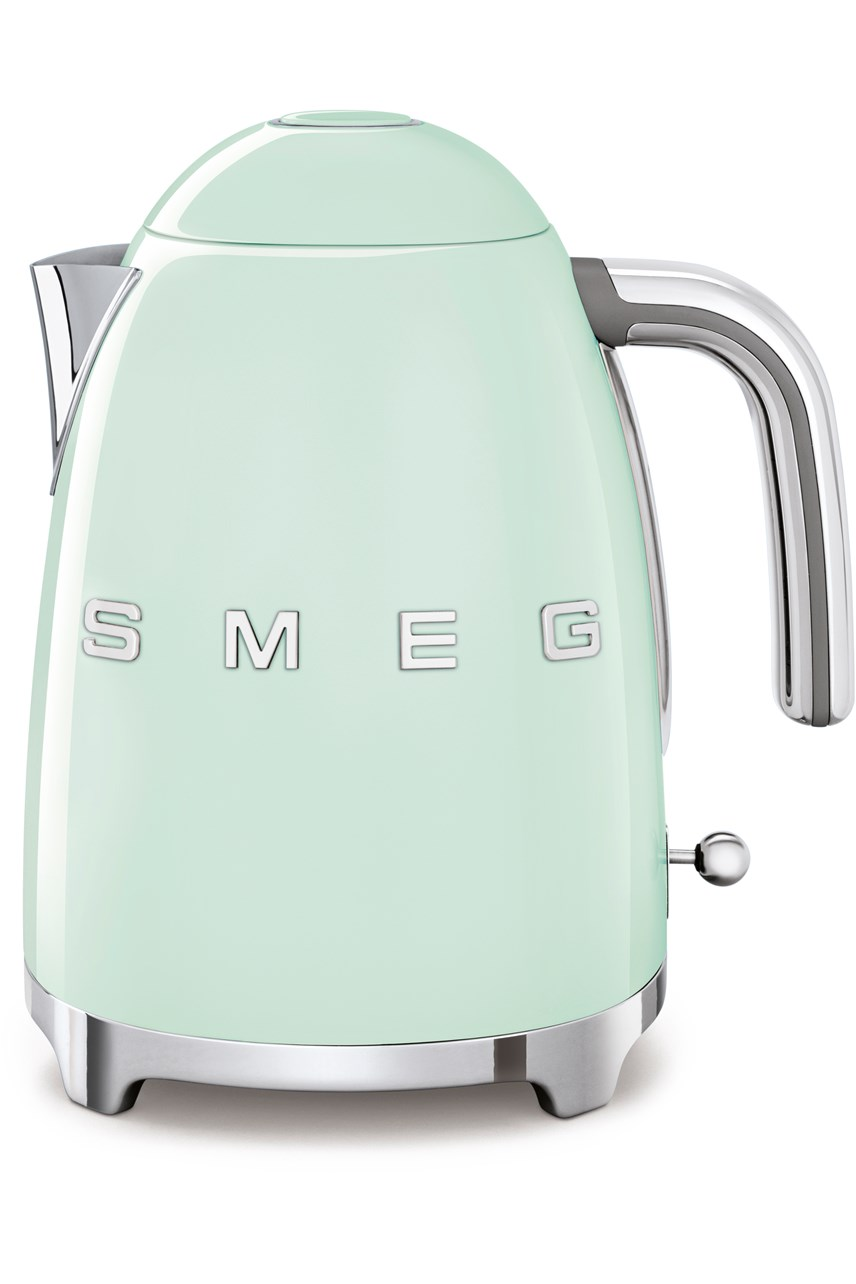 Electric Kettle - Pastel Green