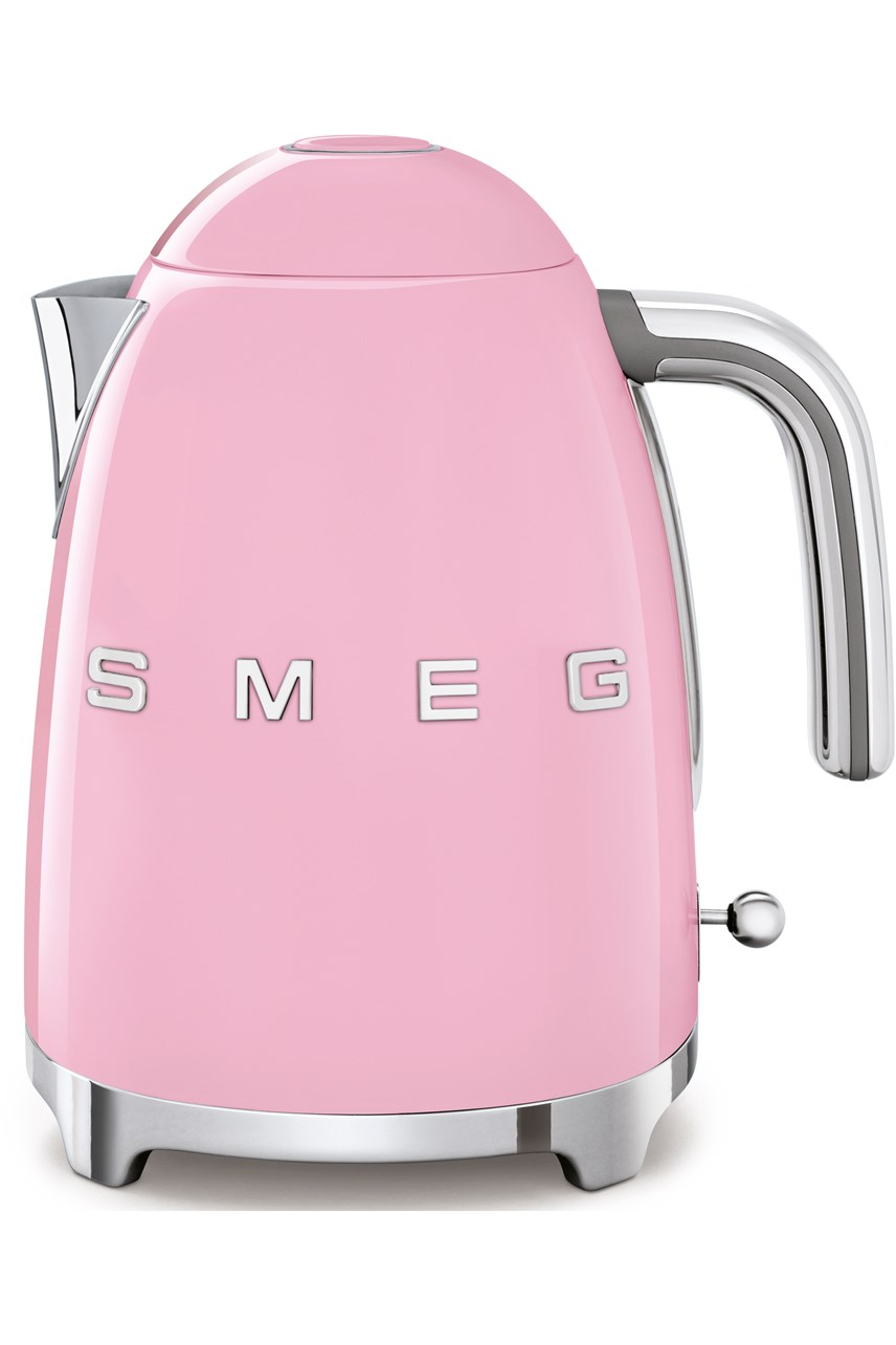 Electric Kettle - Pink