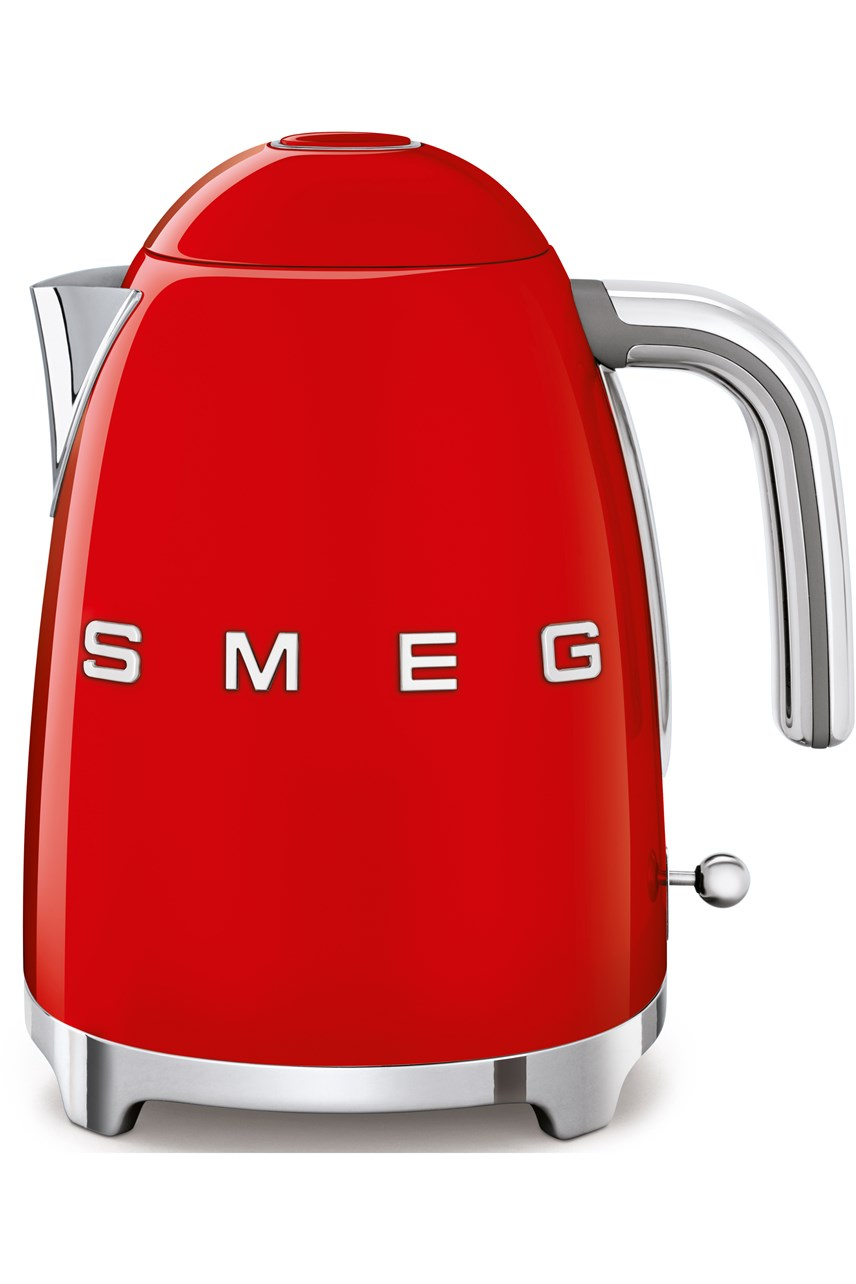 Electric Kettle - Red