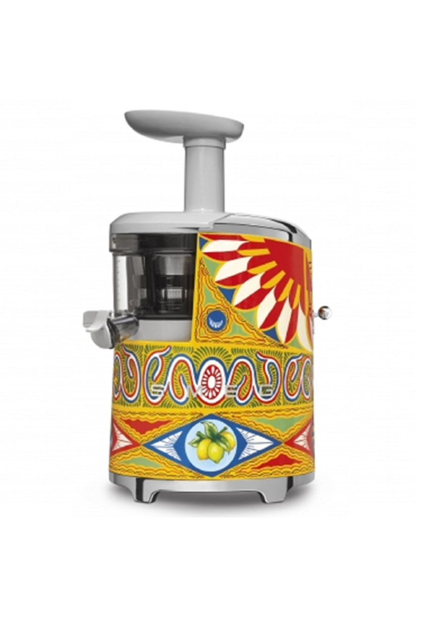 Dolce & Gabbana Limited Edition Slow Juicer