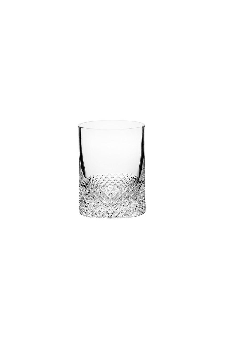 Diamond Shot Glass - Set Of 2