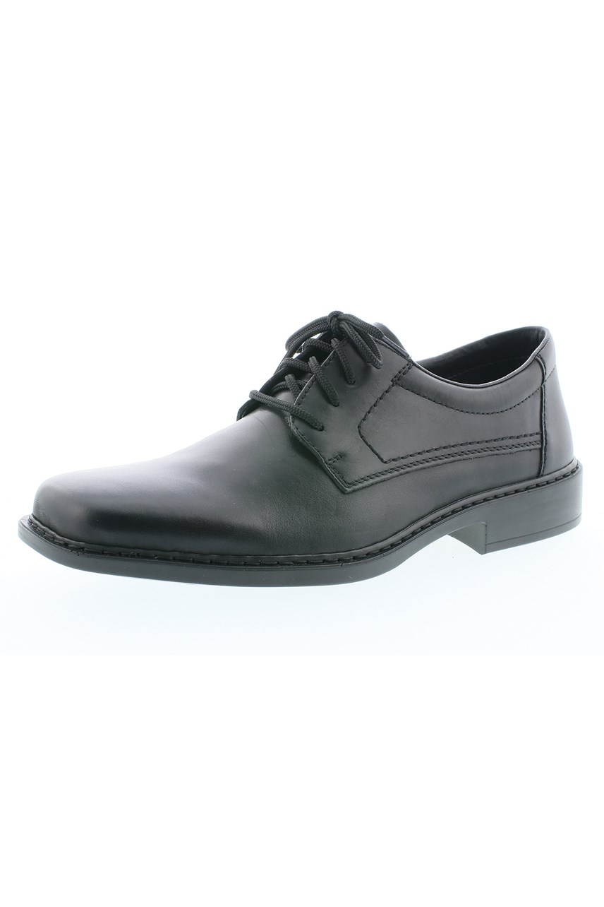 Lace Up Dress Shoe