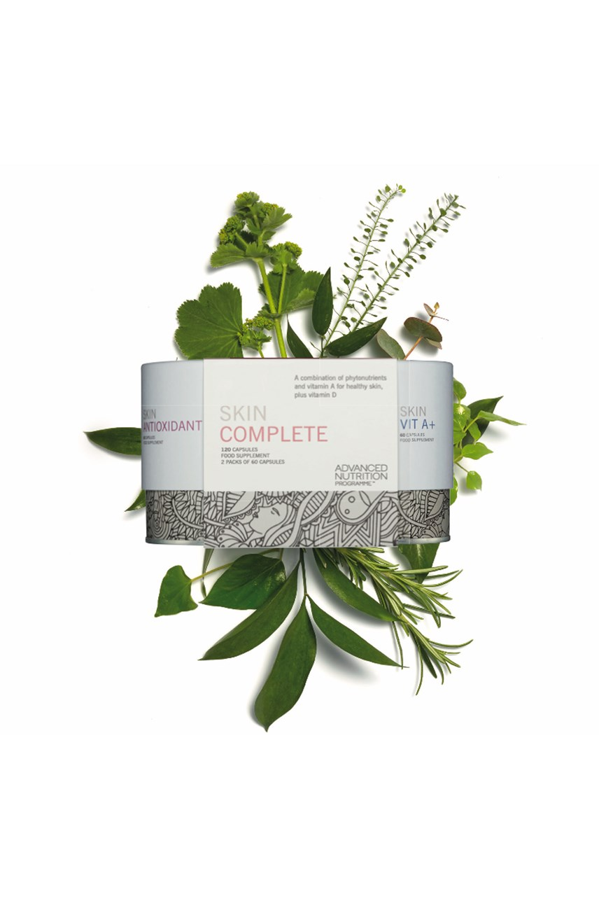 Skin Complete Supplement