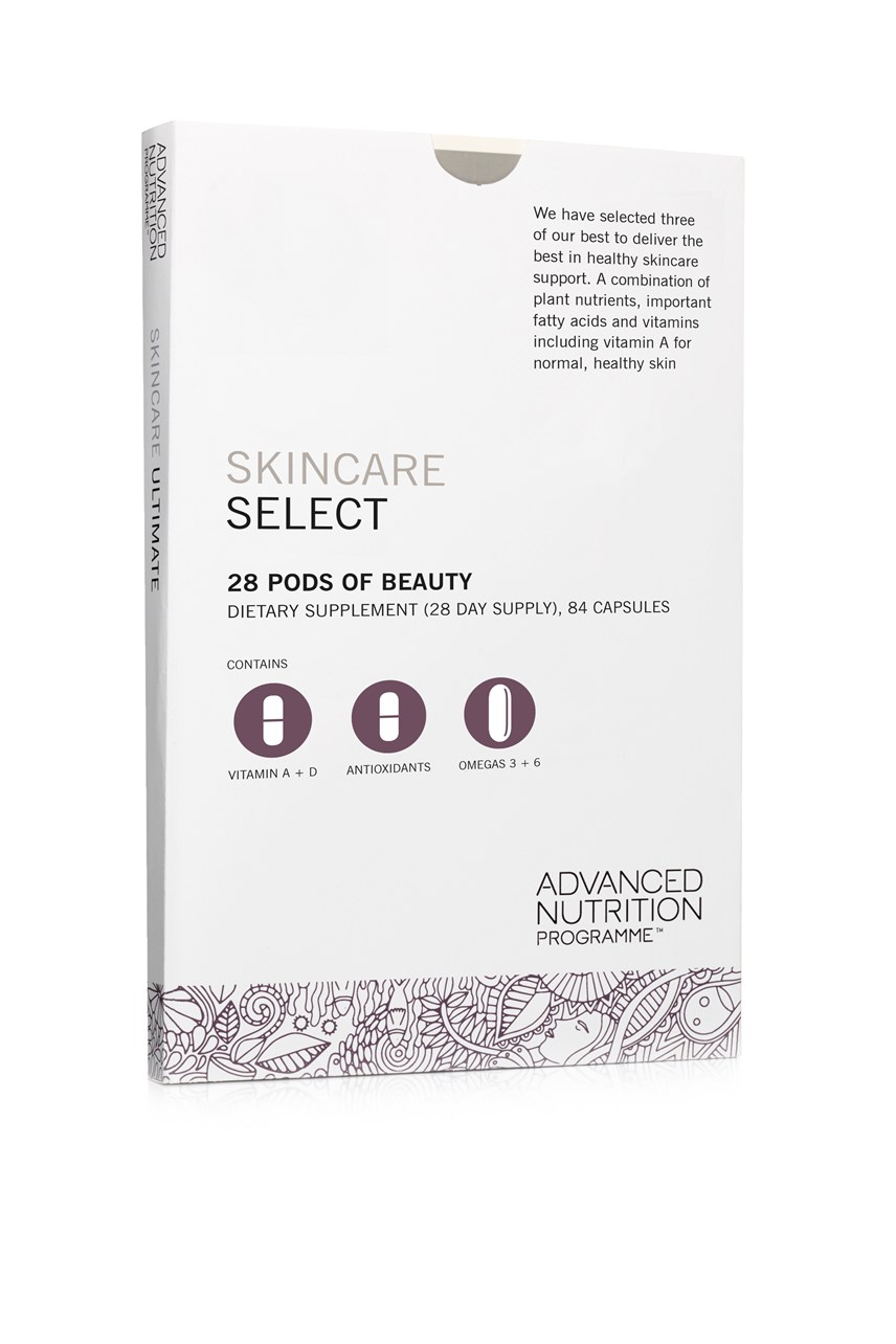 Skincare Select  - 28 Pods of Beauty