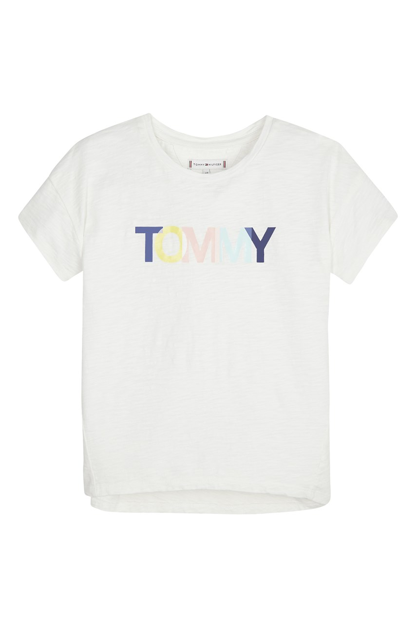 Tommy Logo T-Shirt