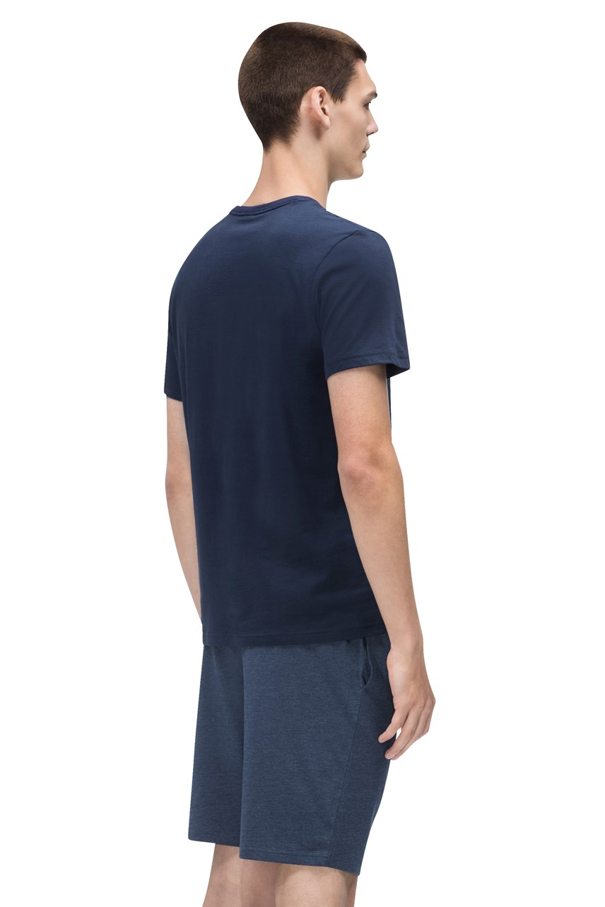 Comfort Cotton Short Sleeve Crew Neck Tee