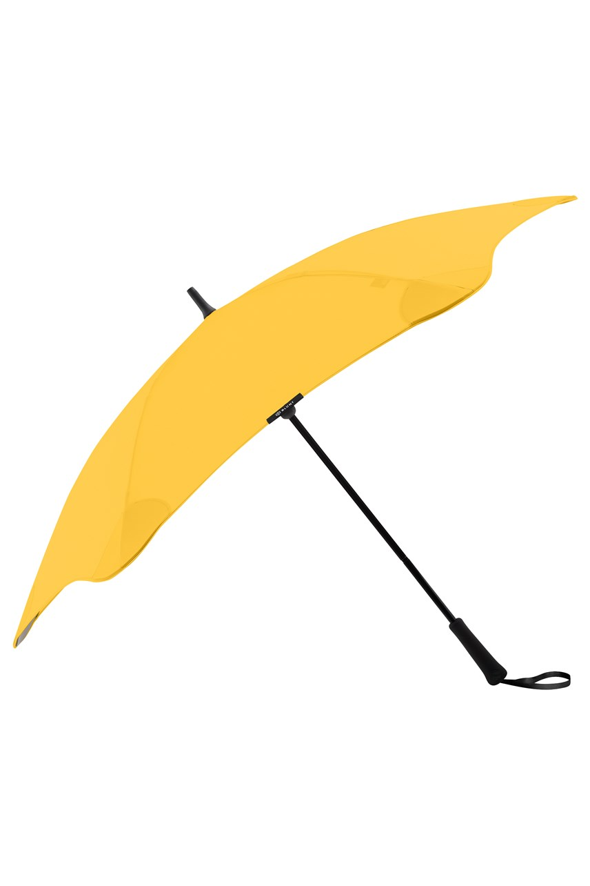 Classic Umbrella - Yellow