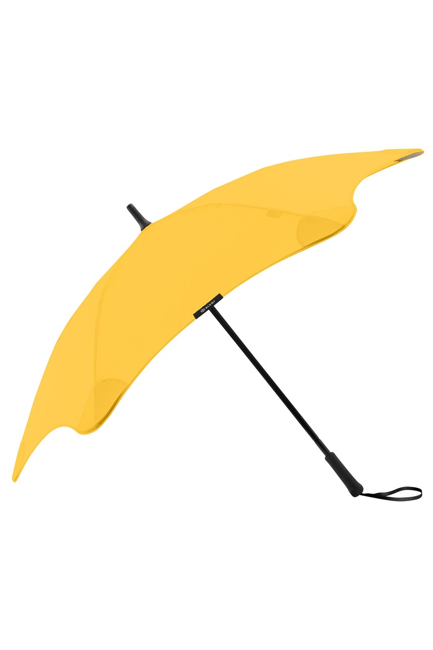 Coupe Umbrella - Yellow