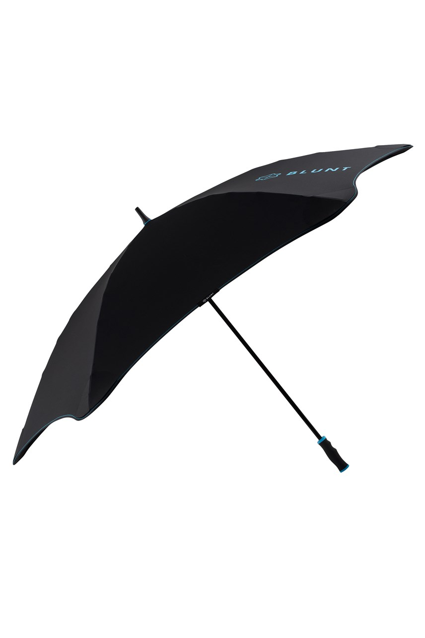 Sport Umbrella - Black/Blue