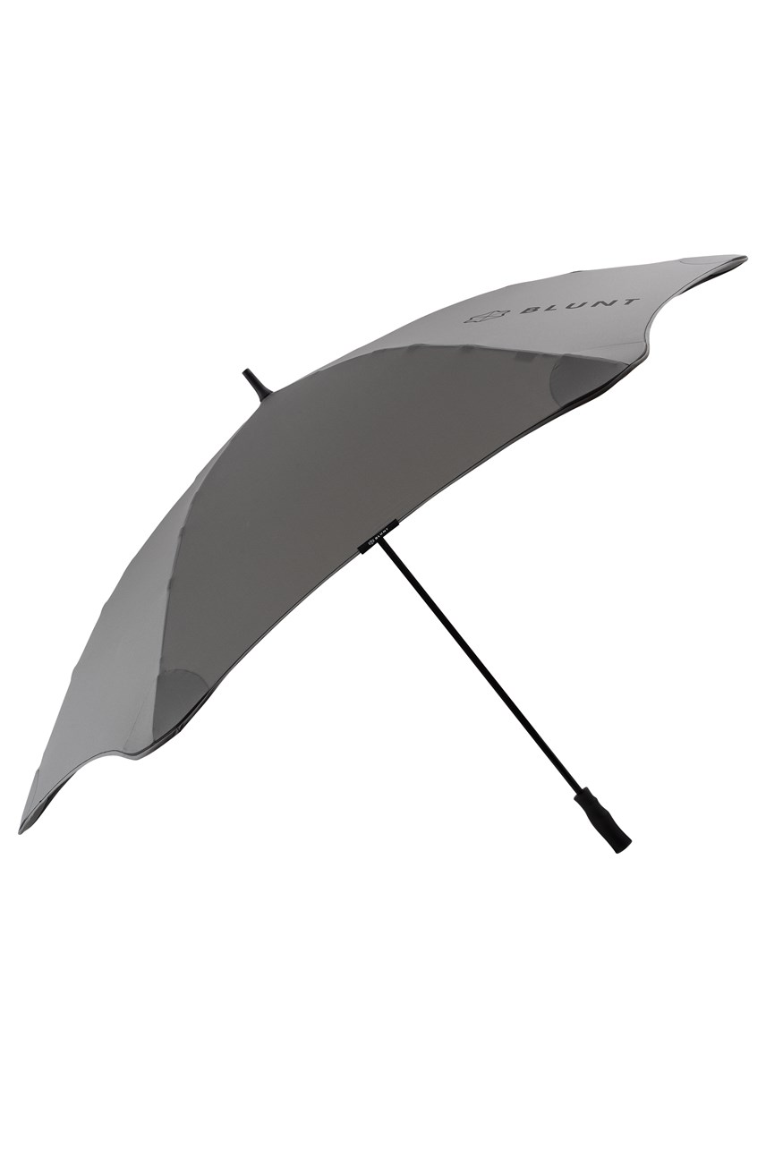 Sport Umbrella - Charcoal/Black