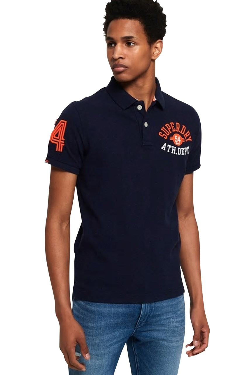 Superstate Classic Polo Shirt