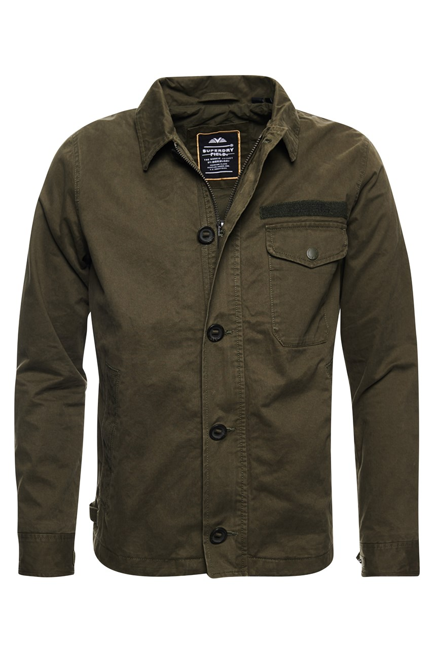 Field Deck Jacket