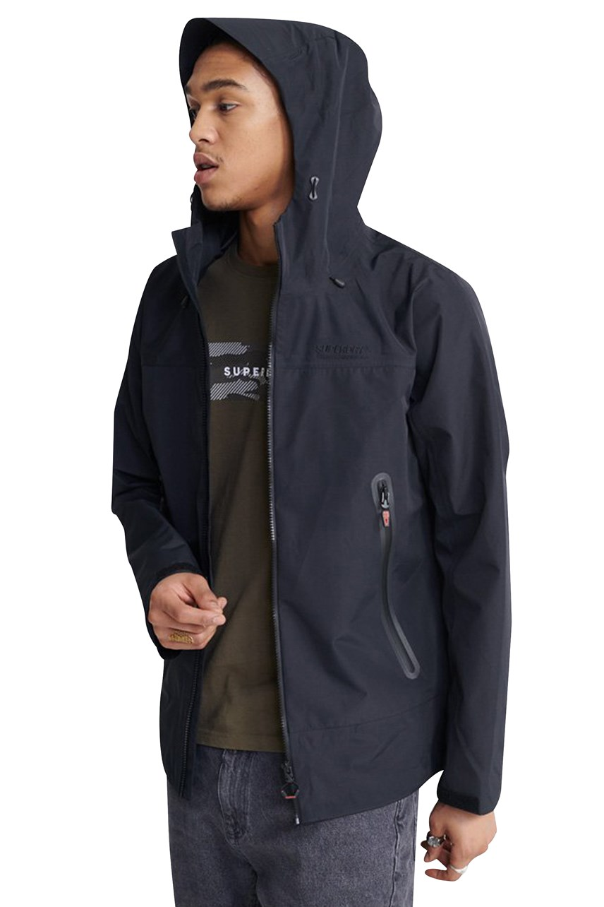 Hydrotech Waterproof Jacket