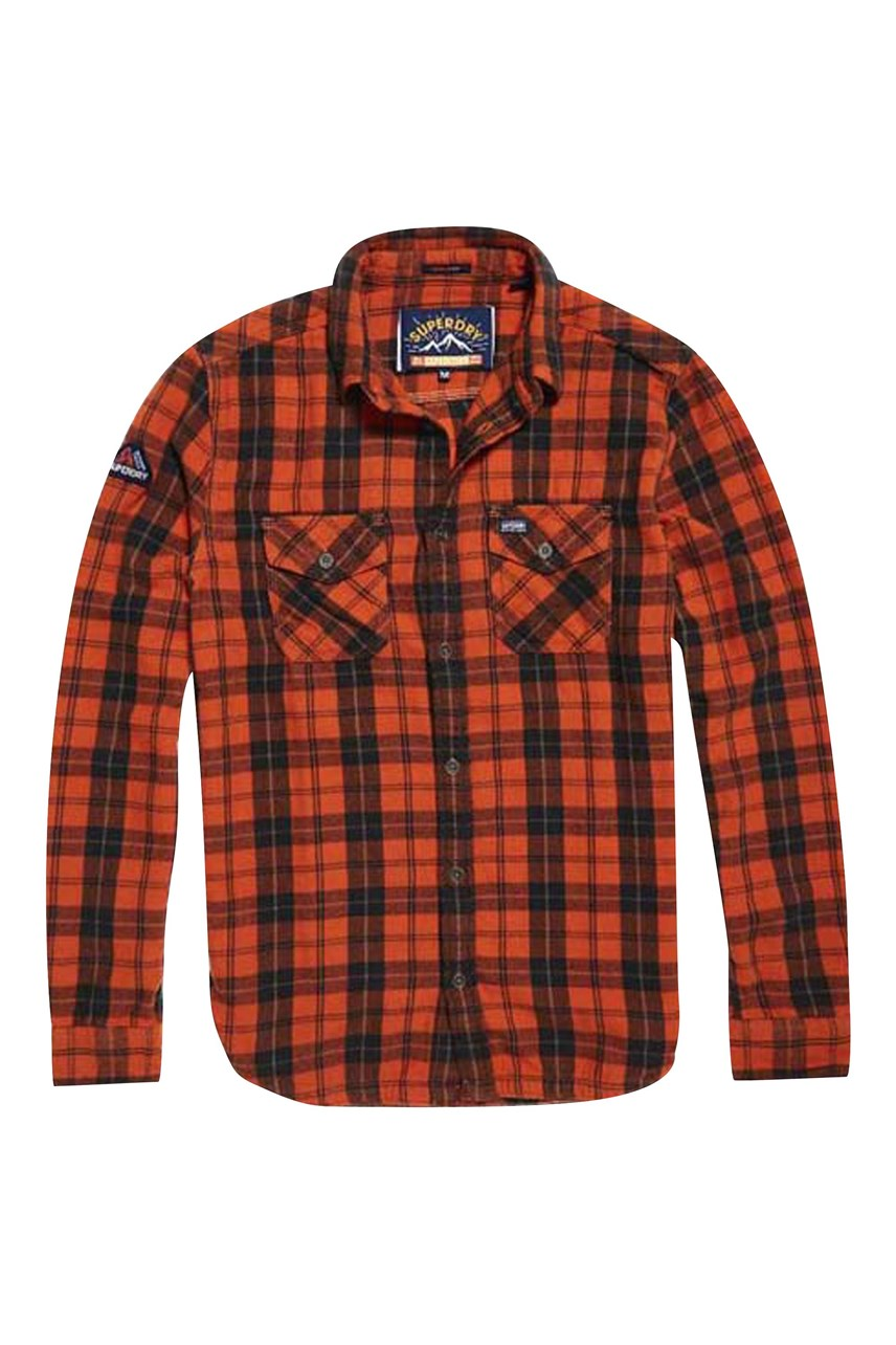 Men's Rookie Ridge Shirt