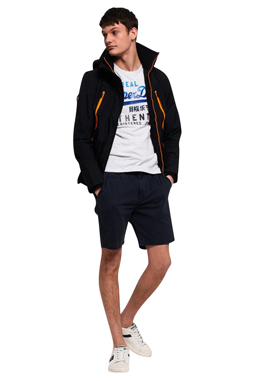Men's Technical Hooded Windattacker