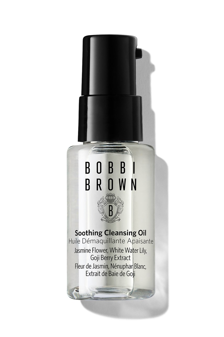 Soothing Cleansing Oil - mini
