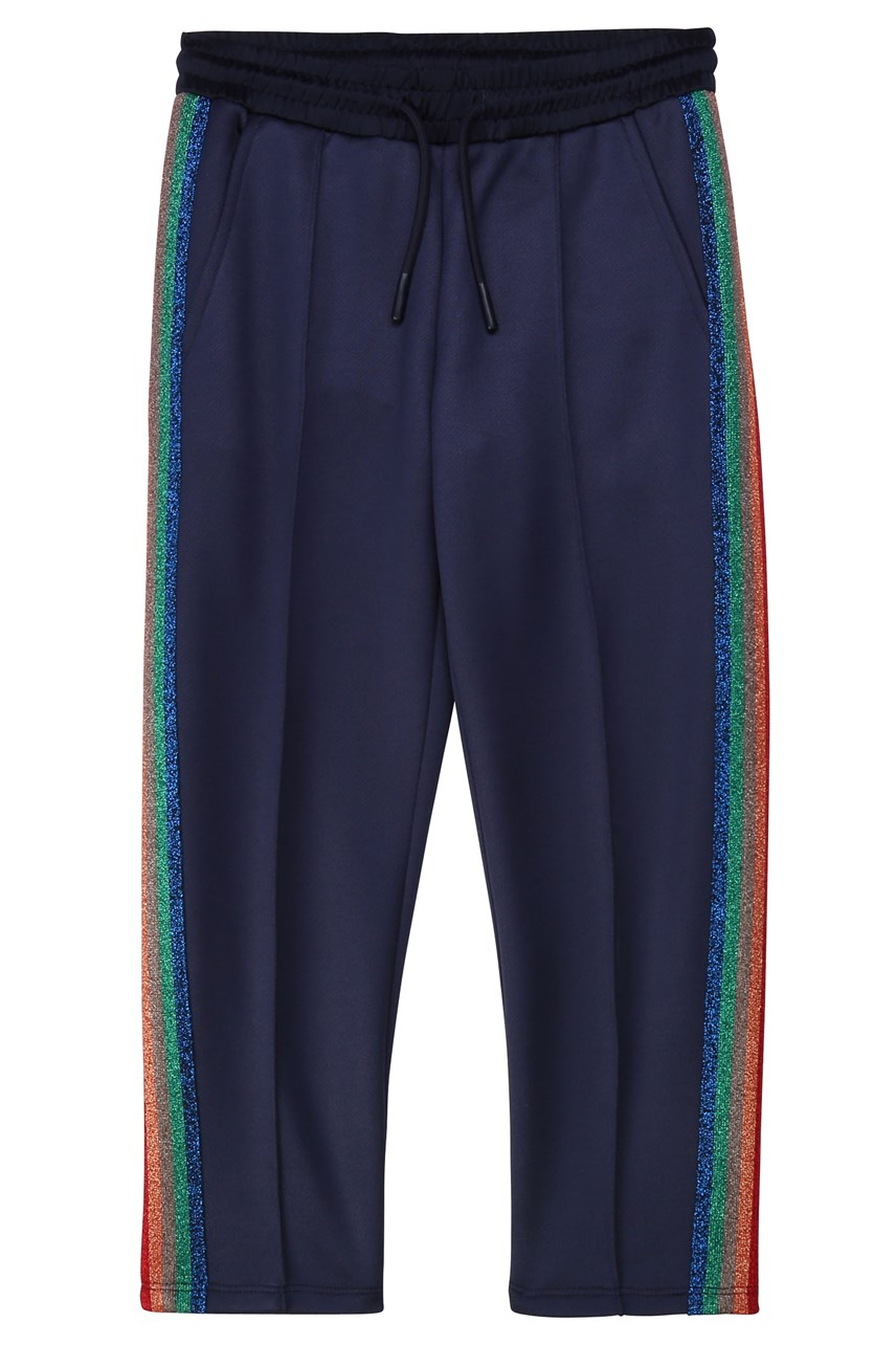 Side Stripe Trackpants