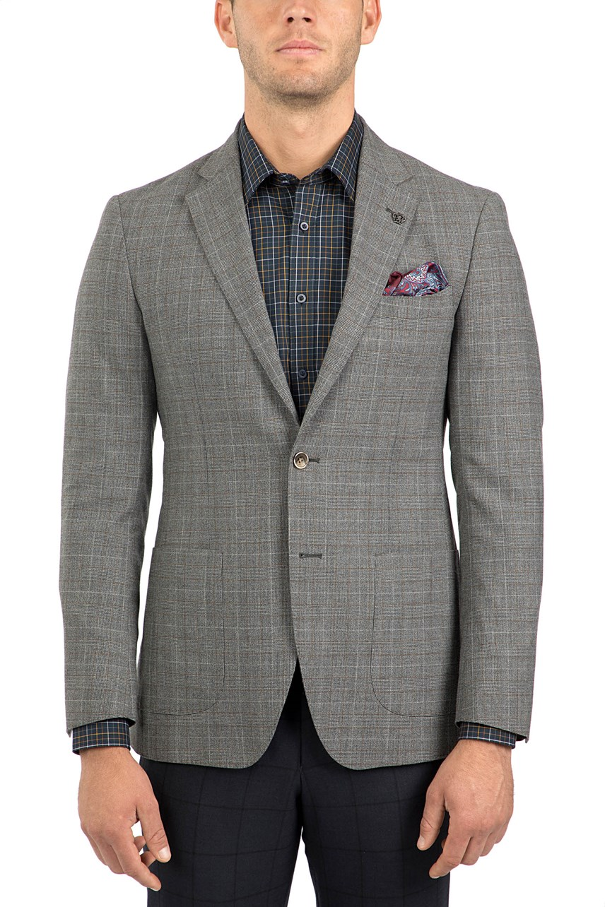 Beaumaris Sports Jacket