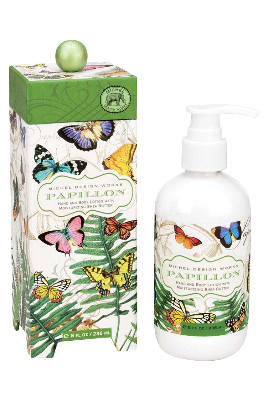 Papillon Lotion 236mL