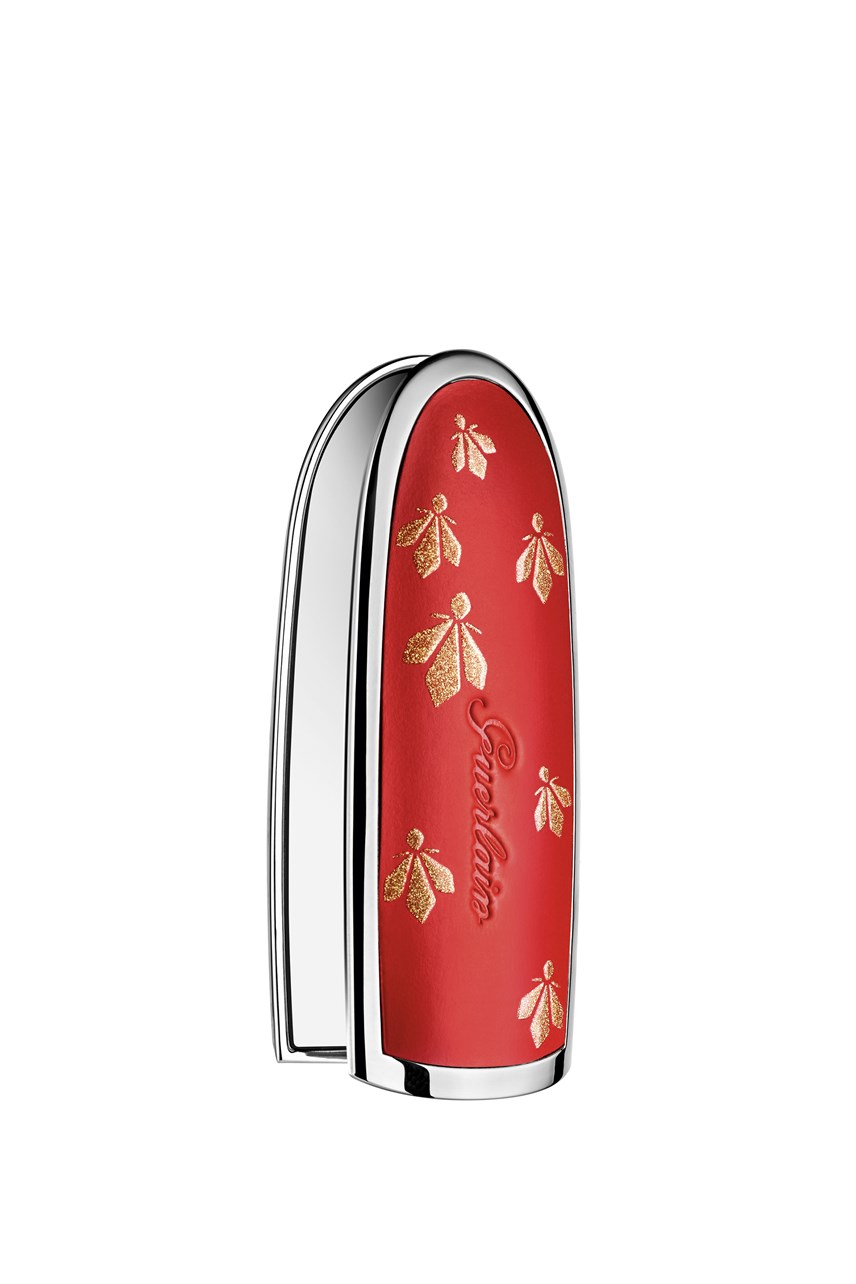 Rouge G de Guerlain Chinese New Year Collector Case