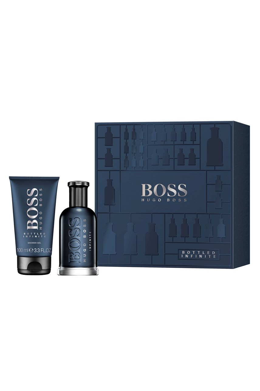 Boss Bottled Infinite Eau de Parfum Set