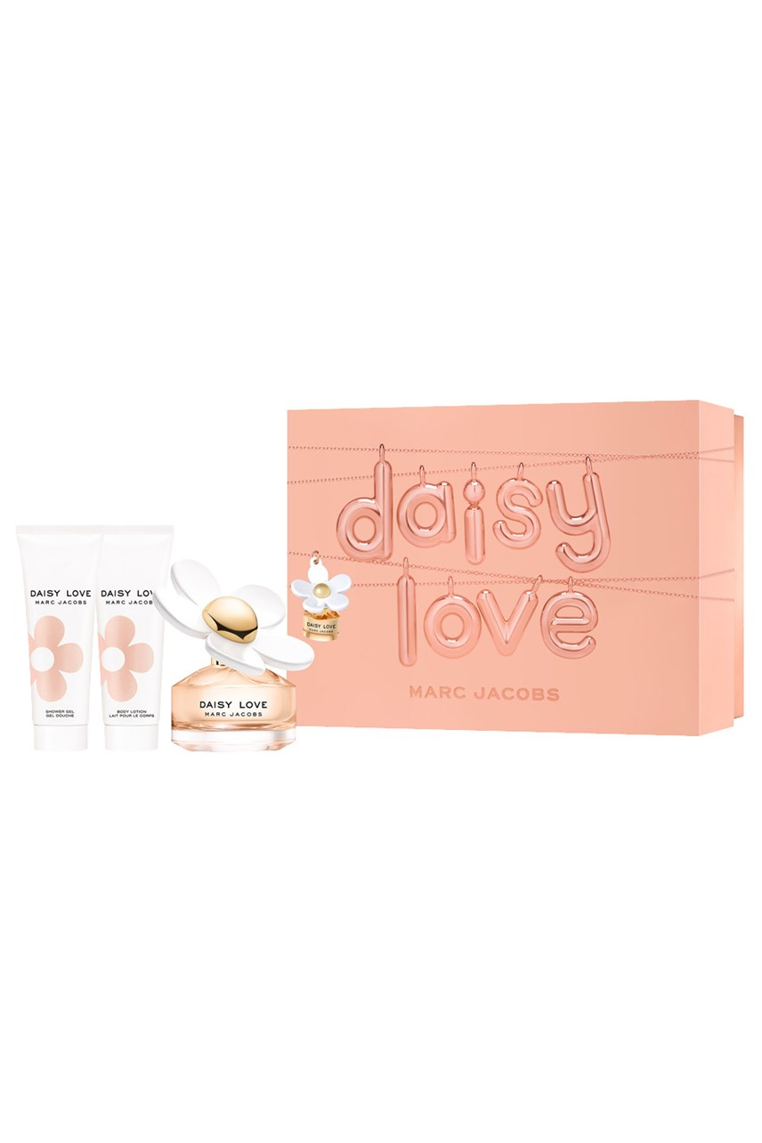 Daisy Love Eau de Toilette 50ml Gift Set