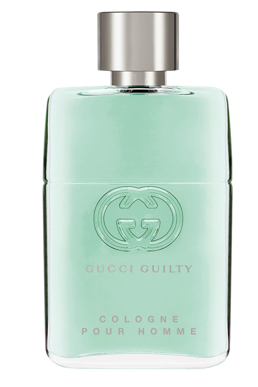 Guilty Cologne Eau de Toilette Fragrance Spray