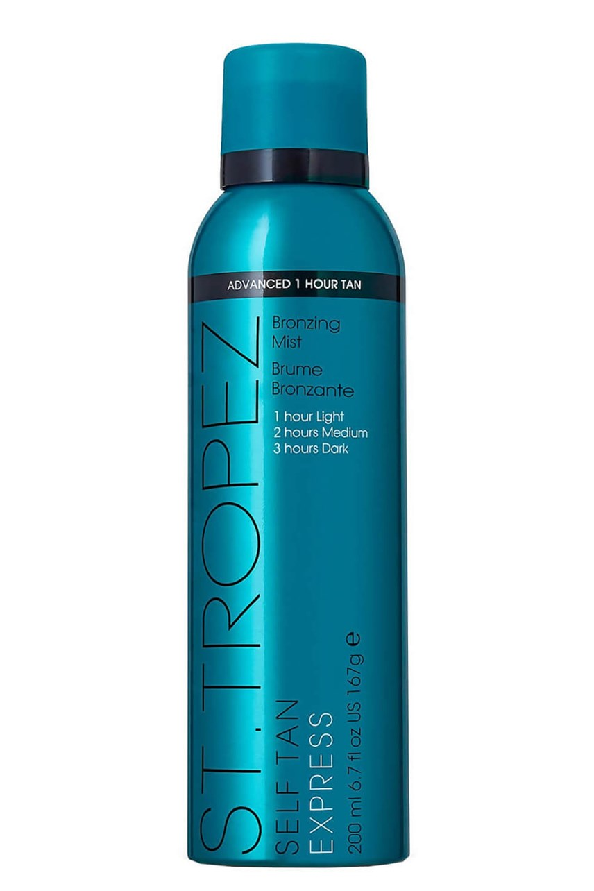 Self Tan Express Advanced Bronzing Mist