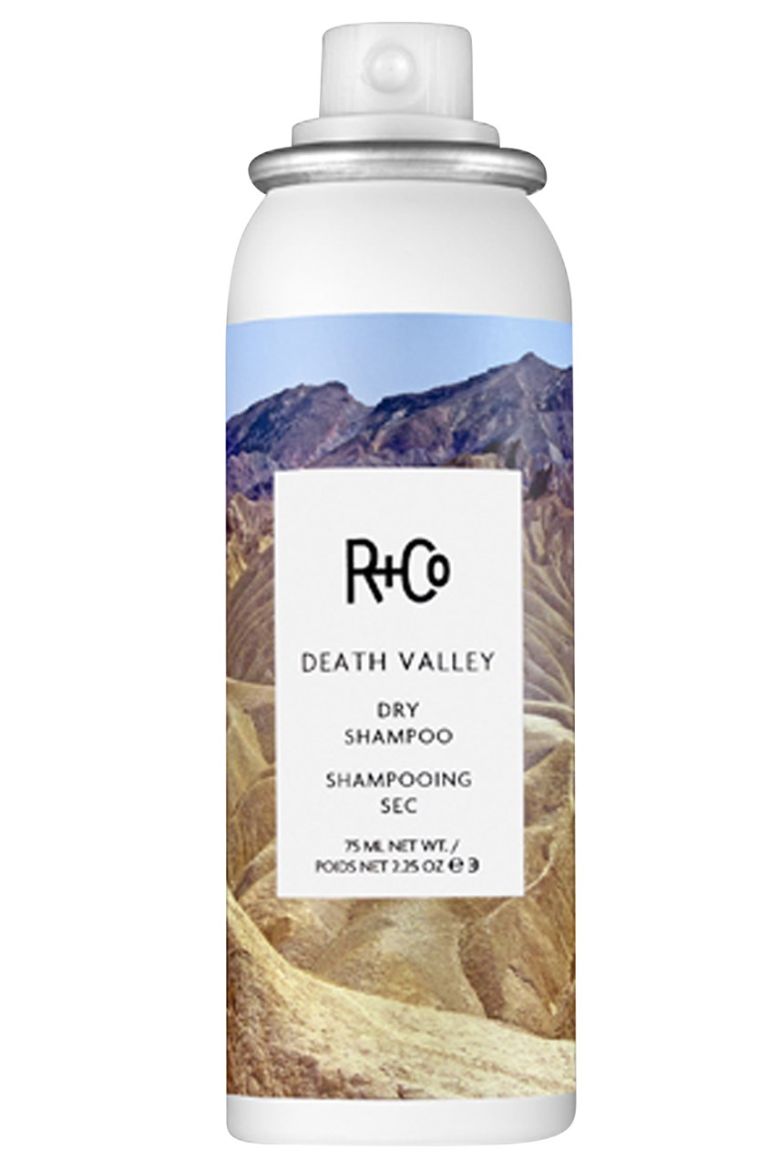 Death Valley Dry Shampoo - Travel Size