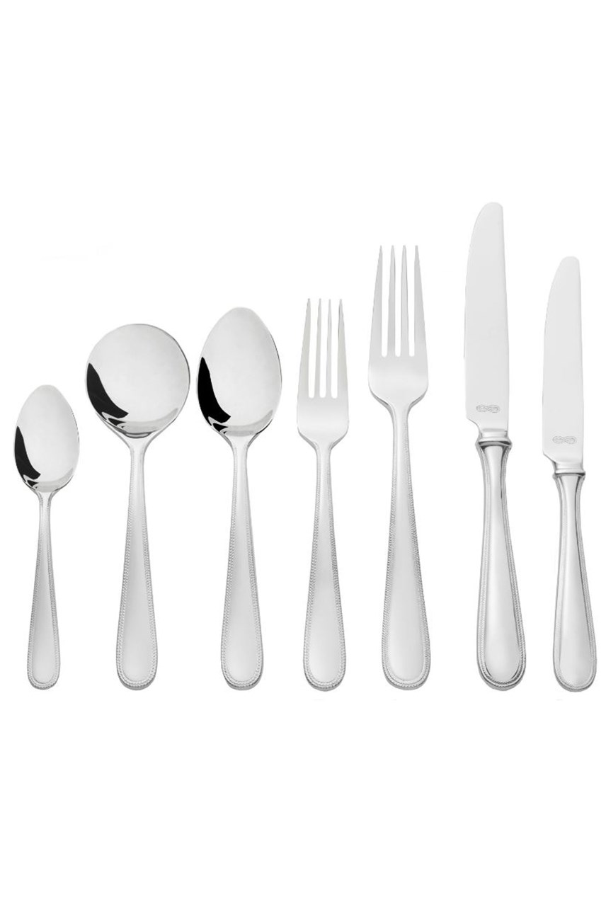 Infinity Cutlery 56-Piece Set