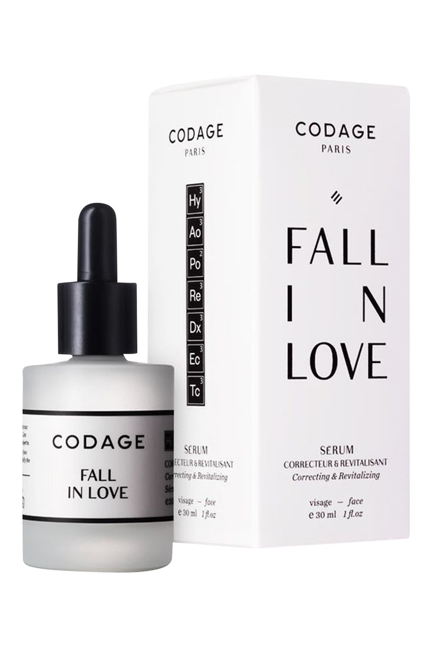 """FALL IN LOVE"" - Correcting & Revitalizing"