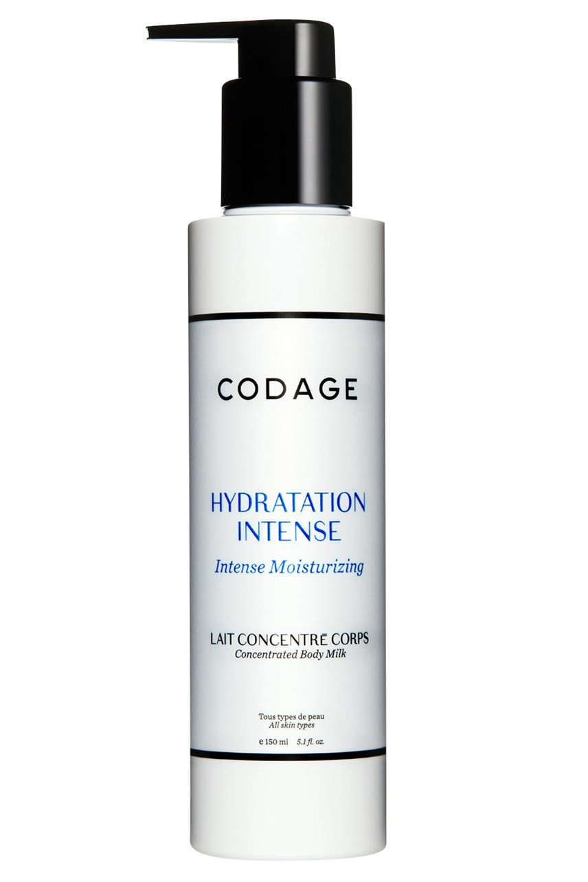 CONCENTRATED BODY MILK - Intense Moisturizing