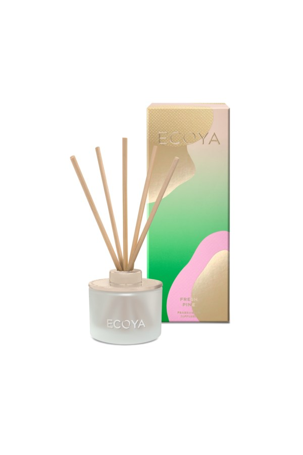 Fresh Pine Mini Diffuser - 50mL