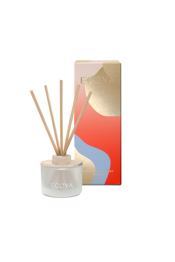 Wild Strawberry Frosé Mini Diffuser - 50mL