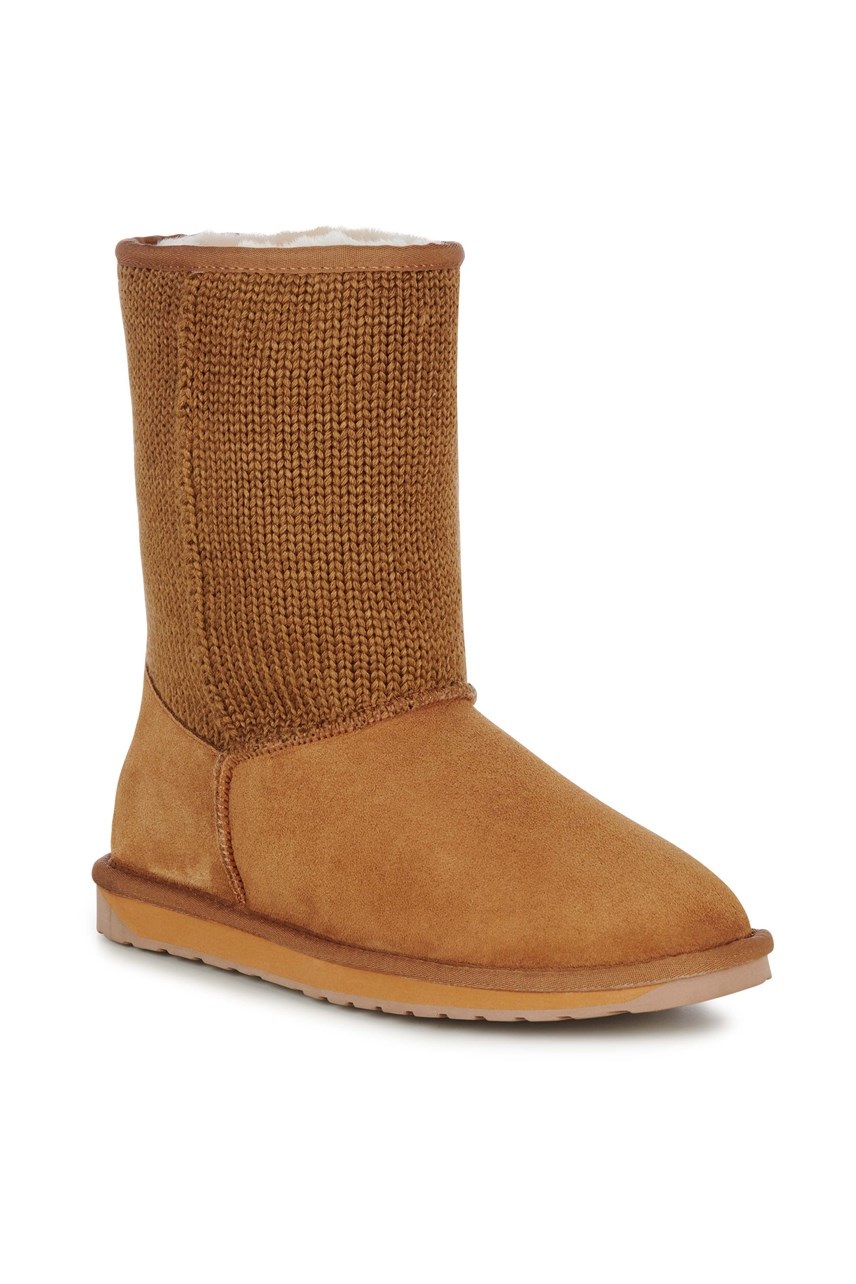 Stinger Lo Knit Boot
